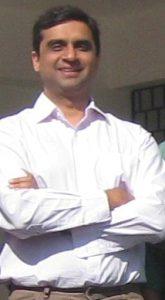 Dr. Eknath Prabhakar Ghate